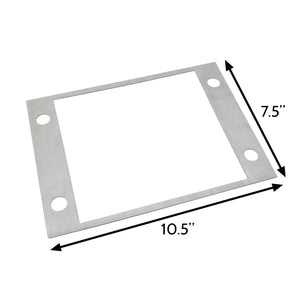 Catalyst Housing Gasket for Buck 80 Wood Stove