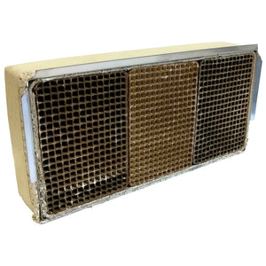 "Catalytic Combustor Blaze King Classic, Parlor, Ultra (5"" x 10.6"" x 2"")"