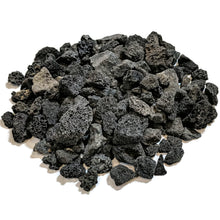 "Load image into Gallery viewer, Lava Granules for Gas Logs (5/8"" to 1-1/2"" Diameter) 10-lb Bag"