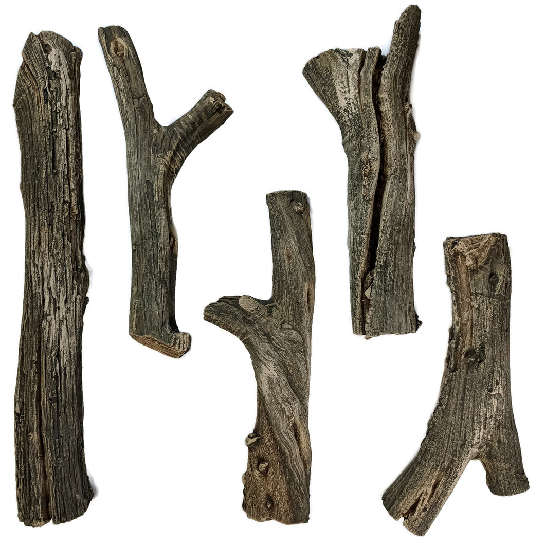 5-Piece Driftwood Branch Set