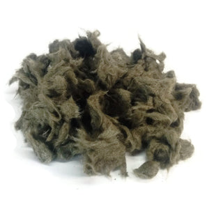 Rock Wool for Gas Logs - 6 oz. Bag