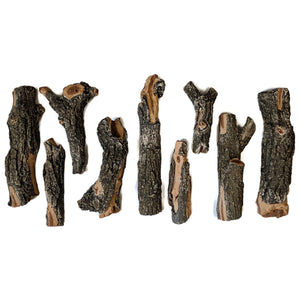 9-Piece Oak Branch Set