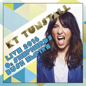 KT Tunstall - Live 2016 O2 Shepherds Bush Empire - Download MP3 or WAV