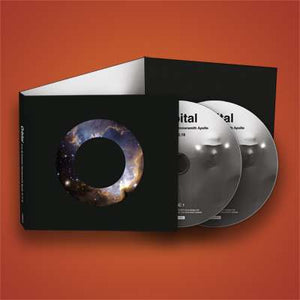 Orbital - Live At Eventim Hammersmith Apollo 15.12.18 - 2CD