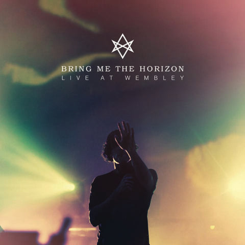 Bring Me The Horizon - Live At Wembley - 2CD/DVD Exclusive Limited Edition