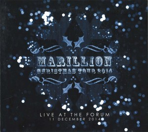 Marillion - Christmas Tour 2014 - 2 x CD