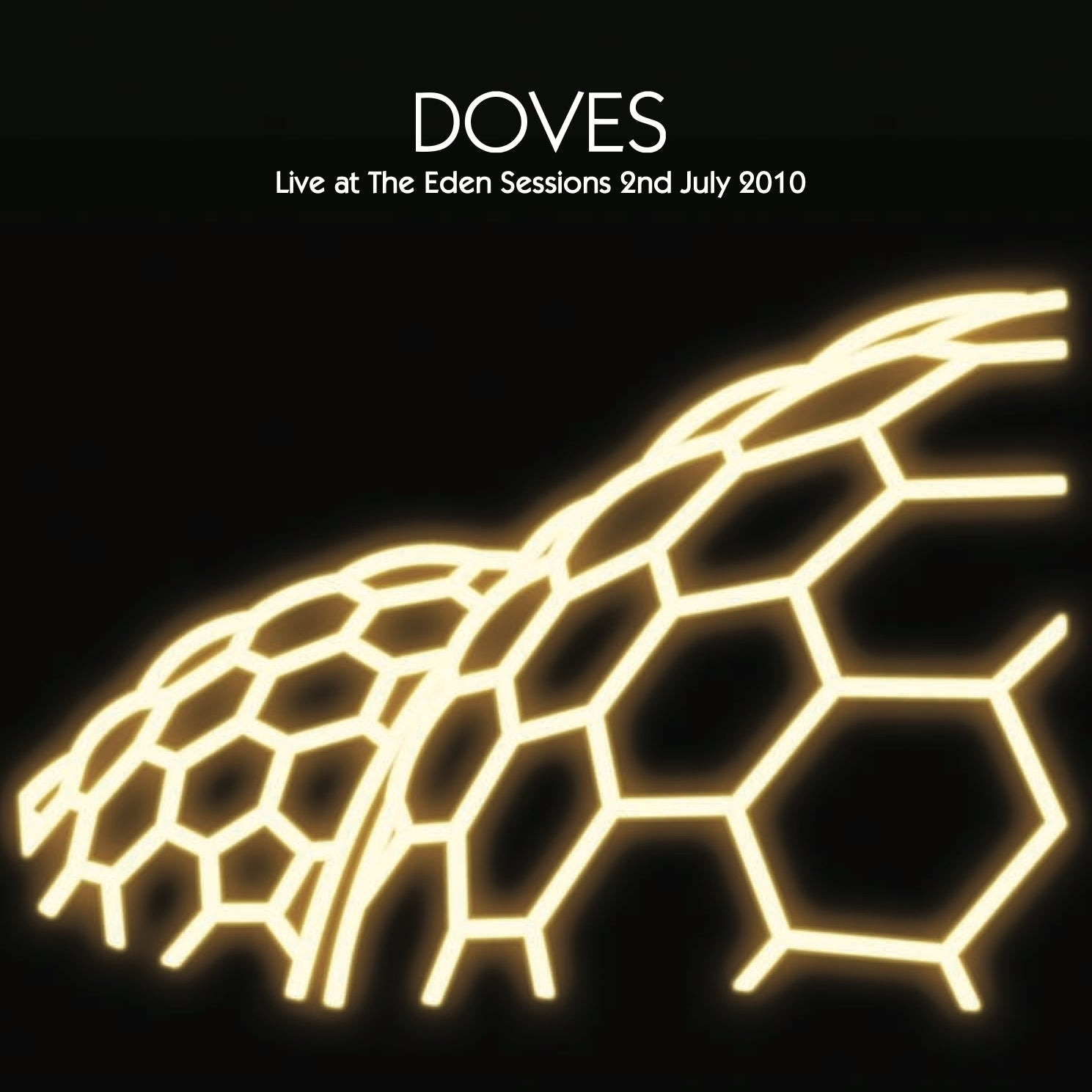 Doves - Live At The Eden Sessions 2nd July 2010