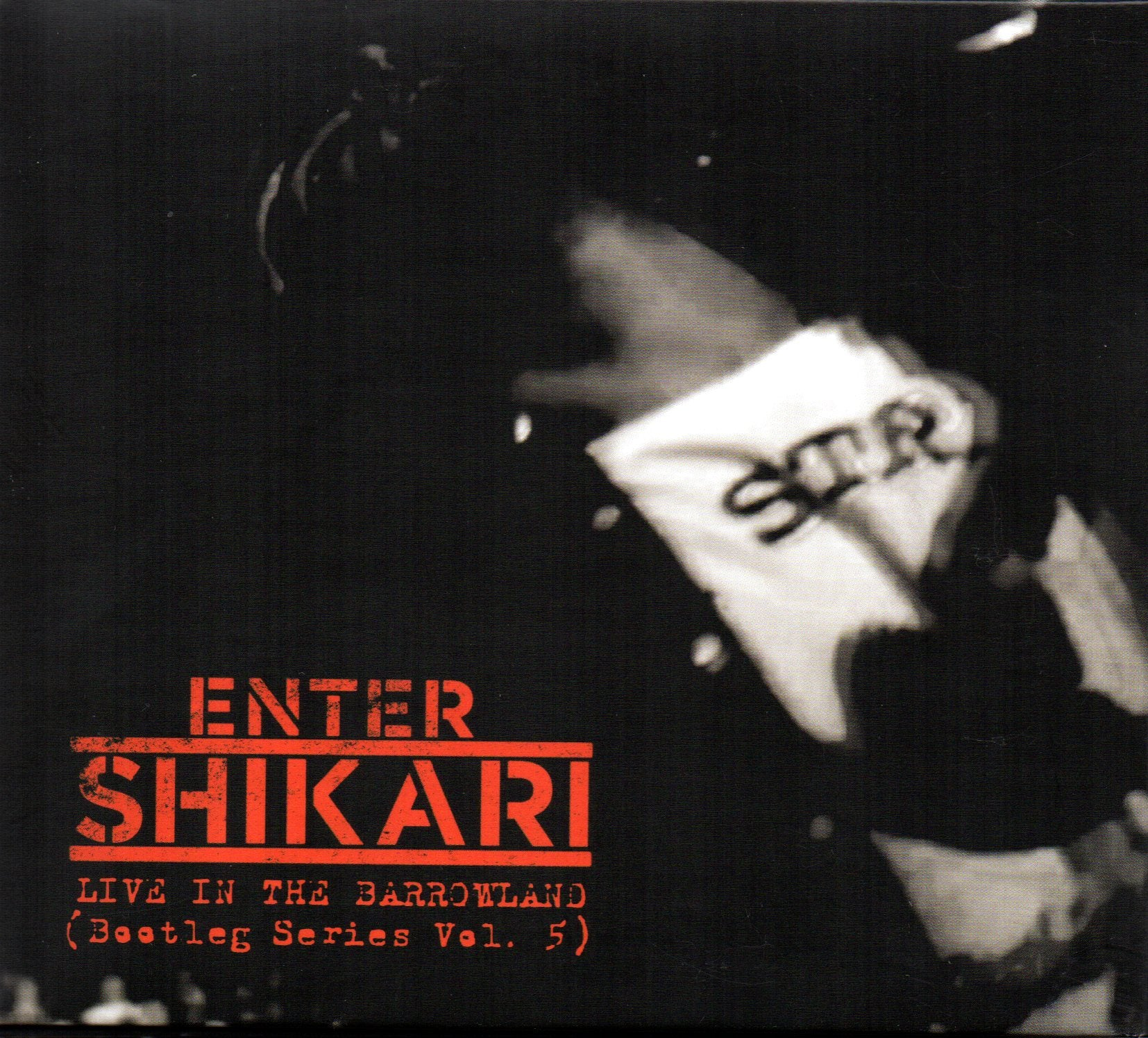 Entre Shikari - Live In Barrowlands