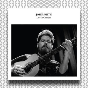 John Smith - Live In Camden Digital Download