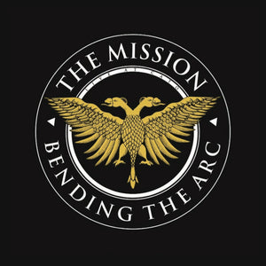 The Mission - Digital Download of Bending The Arc