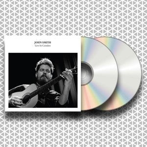 John Smith - Live In Camden 2CD