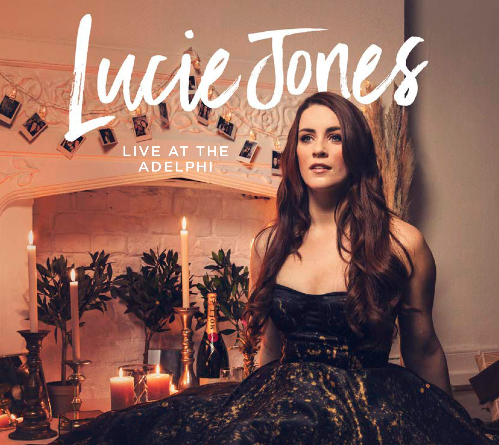 Lucie Jones - Live at the Adelphi - Original Concert Programme.