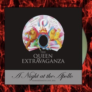 A Night at The Apollo - Hammersmith Live 2 X CD