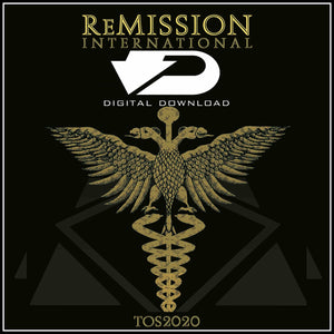 ReMission International - TOS2020 5 Track Digital EP.