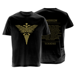 ReMission - TOS2020 T-Shirt