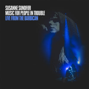 Susanne Sundfør - Live From The Barbican - Deluxe Double LP