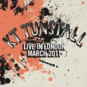 KT Tunstall - Live in London 2011 - Download (MP3 or WAV)