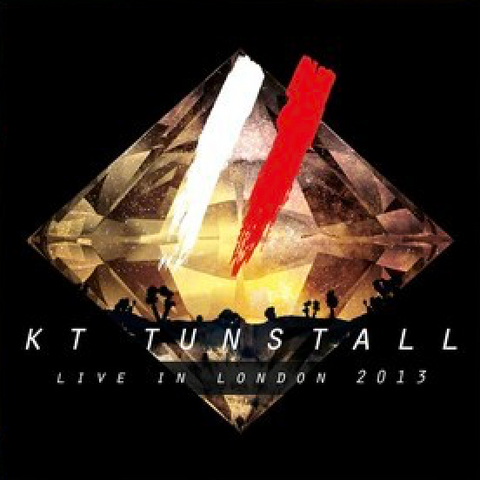 KT Tunstall - Live In London 2013 - Download (MP3 or WAV)