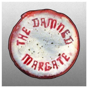 The Damned - Stick Of Margate Rock (NOT EDIBLE!)