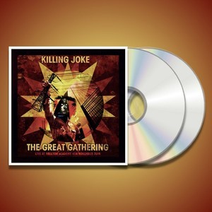 Killing Joke - The Great Gathering Live At Brixton - 2CD