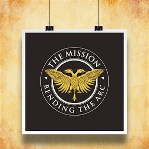 The Mission - Exclusive Signed Art Print