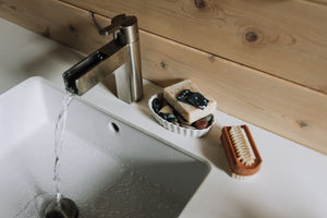 Waste-Free Bathroom—Getting the Most from Bar Soap!
