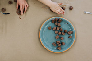 Eco Kids—Make Seed Bombs!