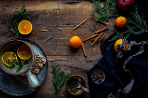 Zero Waste Holidays — Smells Like Christmas