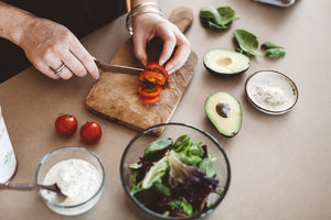 How to Achieve Zero-Waste in the Kitchen