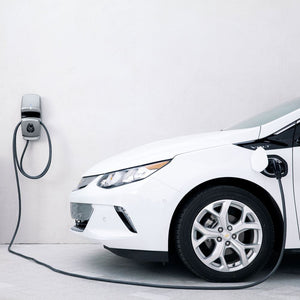 FLO Home X5 EV Residential Charging Station