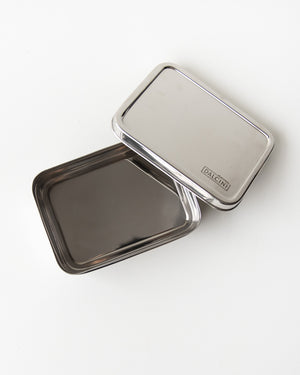 Dalcini Stainless Steel Lunch Box