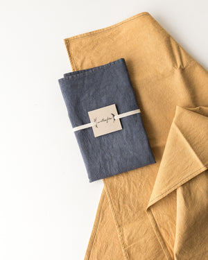 Organic Linen Tea Towel