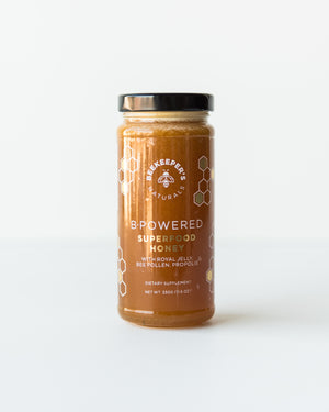 B. Powered Superfood Honey (330g)