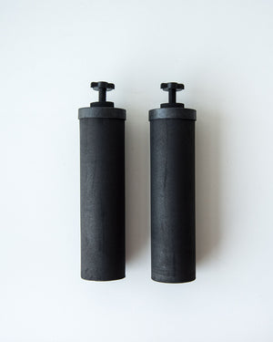 Black Berkey Replacement Filters