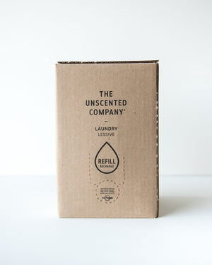 The Unscented Company | Dish Soap 4L Refill Station