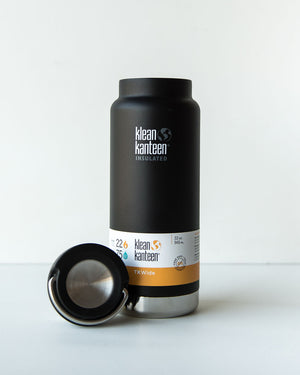 Klean Kanteen Insulated TKWide — 32oz