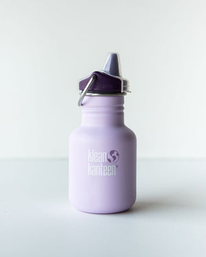 Klean Kanteen Kid Classic with Sippy Lid — Sugarplum Fairy