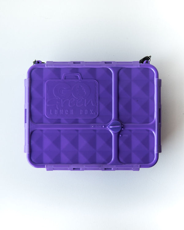 GoGreen Small Lunch Box