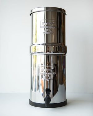 Big Berkey Water Filtration System 8.5L