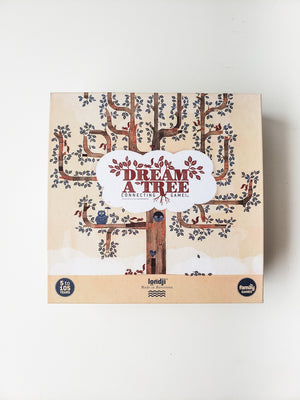 Dream A Tree — Connecting Game