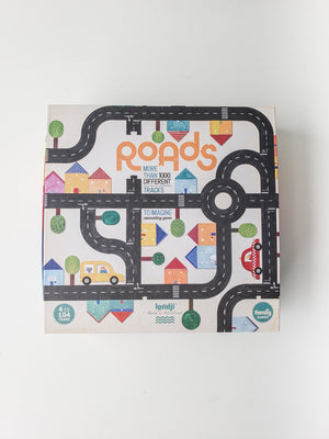 Roads — A Connecting Game