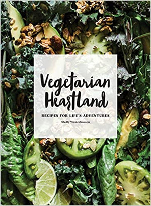 Vegetarian Heartland — Shelly Westerhausen