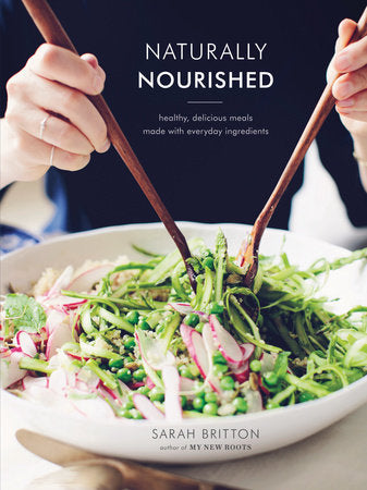 Naturally Nourished — Sarah Britton