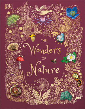 The Wonders of Nature — Angela Rizza and Ben Hoare