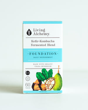 Living Alchemy—Signature Series: Foundation