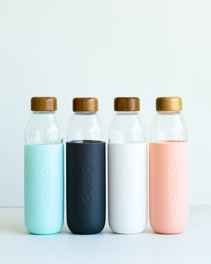 Soma—Glass Water Bottle