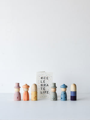 Loose Parts — Hope Limited Edition Set