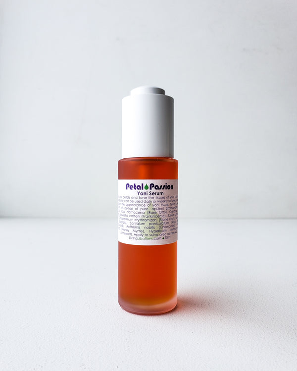 Petal Passion Yoni Serum