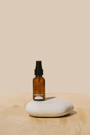 Everyday Oil — Unscented Blend