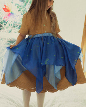 Silk Fairy Skirt — Sarah's Silks